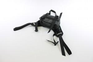 Buckin窶・Roll Tank Bag - 3