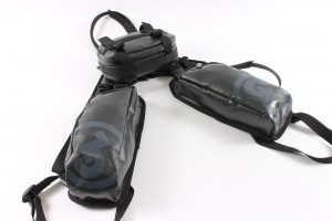 Buckin窶・Roll Tank Bag - 1