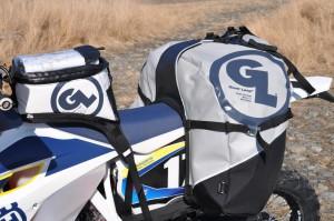 Great Basin Saddlebag - 2