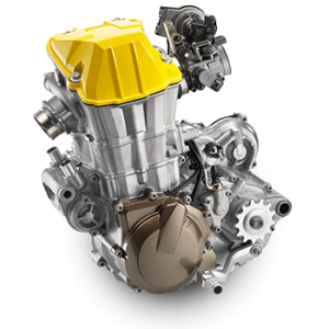 Motor_FE_450