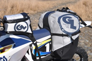 Great Basin Saddlebag - 2