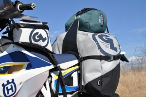 Great Basin Saddlebag - 7
