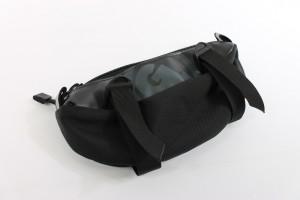 Zigzag Handlebar Bag - 3
